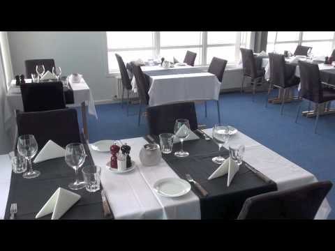 Hotel Icefiord præsentationsvideo
