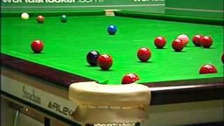 Ten Snooker Shots