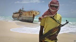 Cum Fac Bani Piratii Din Somalia