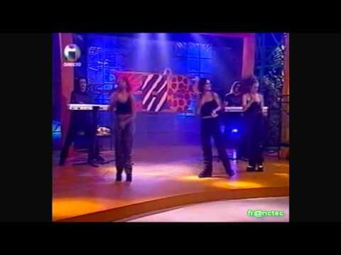 Santamaria - Falésia do Amor HD