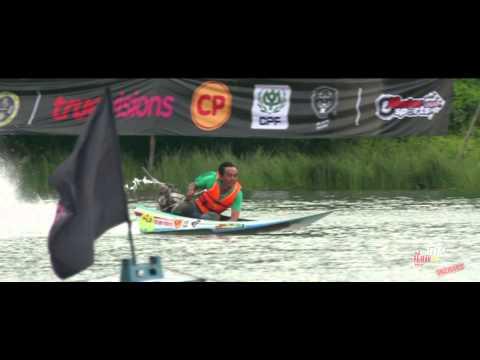 Thailand Powerboat Championship 2015