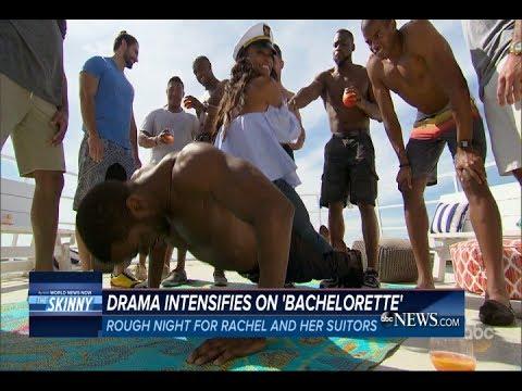 BACHELORETTE WEEK 4 RECAP | ABC News