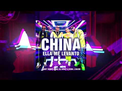 china-vs-ella-me-levanto-2019-(intro)---dembow-boys-✘daddy-yankee-anuel-aa-karol-g-j-balvin✘hd-hq