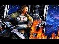 Ulfric Stormcloak EXPLAINED! - The Bear Faces the Dragon - Elder Scrolls Lore
