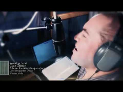 Cuan grande - Worship Band Feat Osiel Santisteban de Kairos El Renuevo