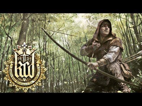 KINGDOM COME: DELIVERANCE  ★ Live #02 ★ Kampagne Gameplay Deutsch German