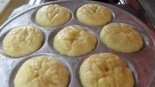 vuclip Jakarta Street Food 159 Kamir Cake (Kue Kamir).