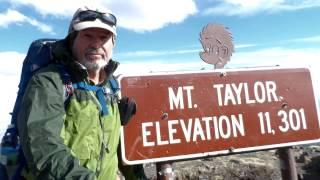Continental Divide Trail 2013: New Mexico & Colorado