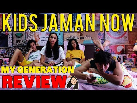 My Generation Spoiler Free Review Indonesia