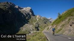 Col de L'Iseran (Val d'Isère) - Cycling Inspiration & Education