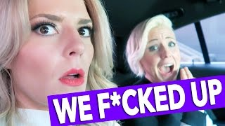 WE GOT A CANADIAN TV SHOW CANCELLED!? // Grace Helbig