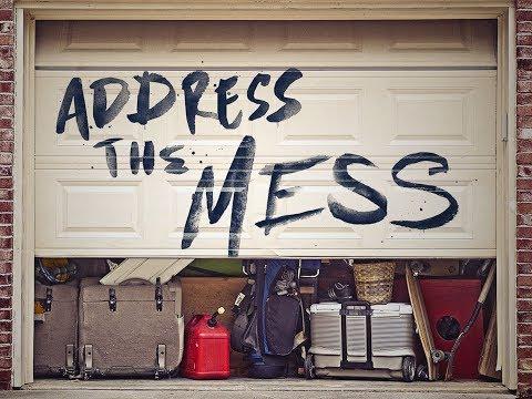 Nov. 19 Service. Address the Mess