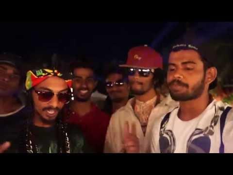 India Rap Cyphers Volume 1