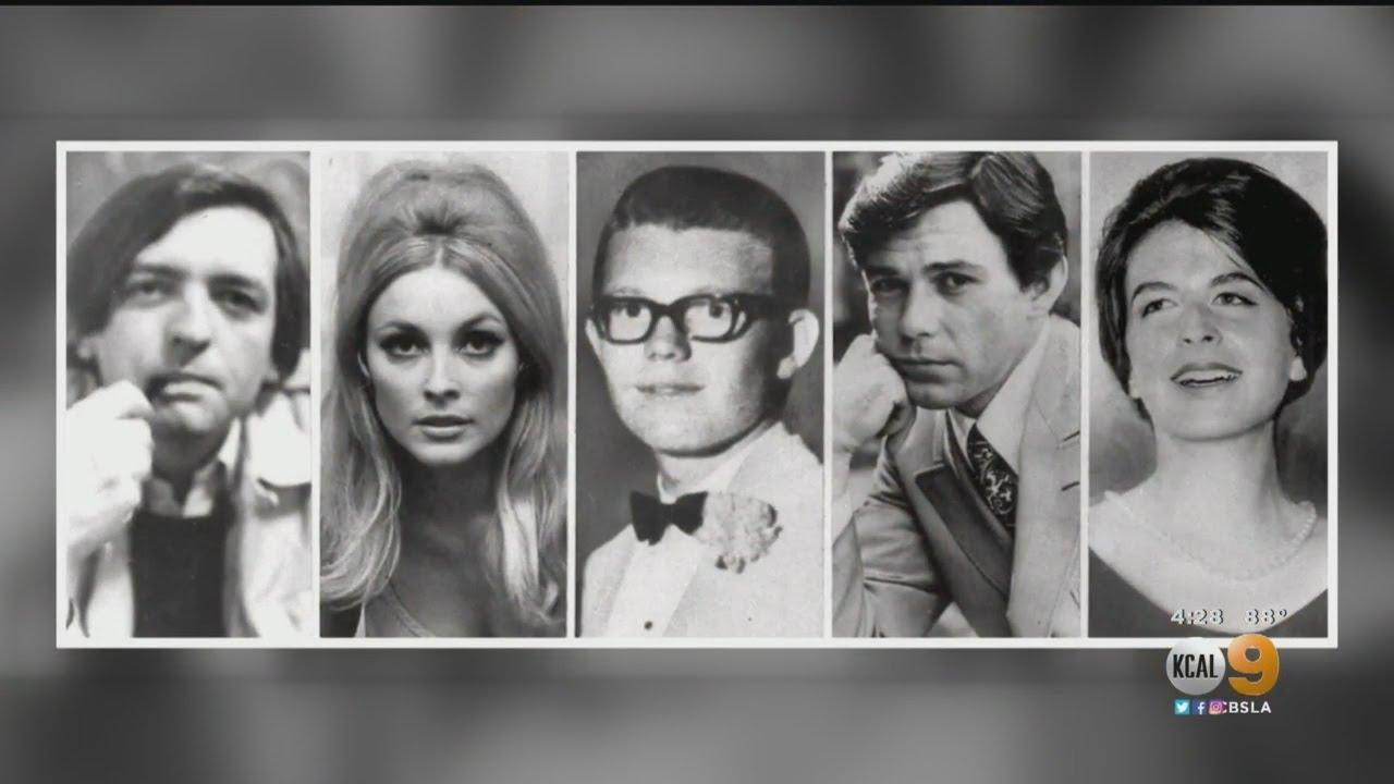 year of manson murders