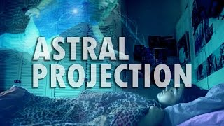 Astral Projection MUST TRY - ★ Astral Projection ★ Binaural Beats + Isochronic Tones (ASMR)