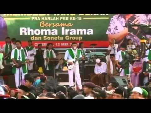 Rhoma Irama & Soneta Group Keramat