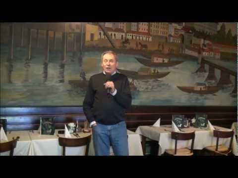 GASTHAUS LINDBAUER - LINZ URFAHR - PROMI KARAOKE 4.4.2013 - GERHARD MAYER AUSGEZEICHNET