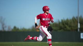 Seeds of Change campaign video: McGill Baseball