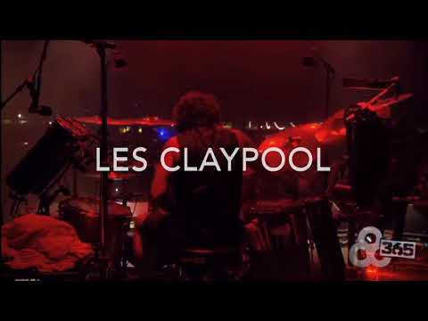 Les Claypool Vs Flea (part 2)