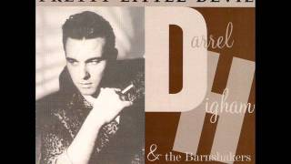 Darrel Higham & the Barnshakers - Sweethearts or Strangers