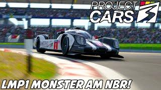 Project CARS 3 Karriere #20: Porsche 919 Hybrid am Nürburgring! | Let's Play Deutsch Gameplay German