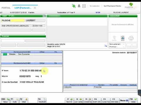 logiciel lgpi