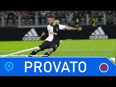 EFootball PES 2020 Provato   Gamescom 2020