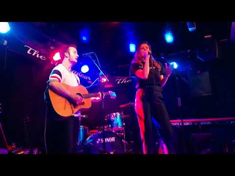 Twinnie - Hollywood Gypsy @ The Troubadour - Country Line TV - 14-02-2019-4k