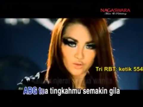ABG tua ::  Karaoke :: No Vocal