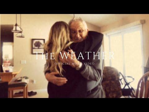 Lauren Duski - The Weather / Grandpa's Song (Official Video Filmed On iPhone 8)