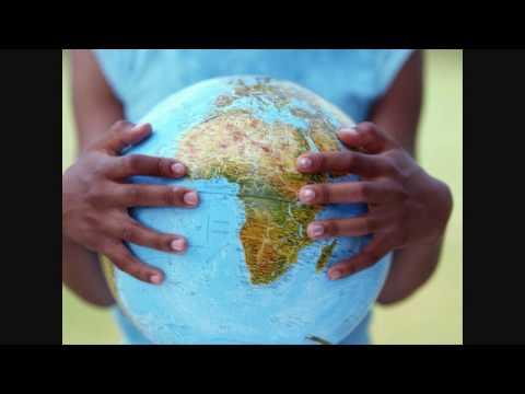 African Child  Jeremiah Gyang
