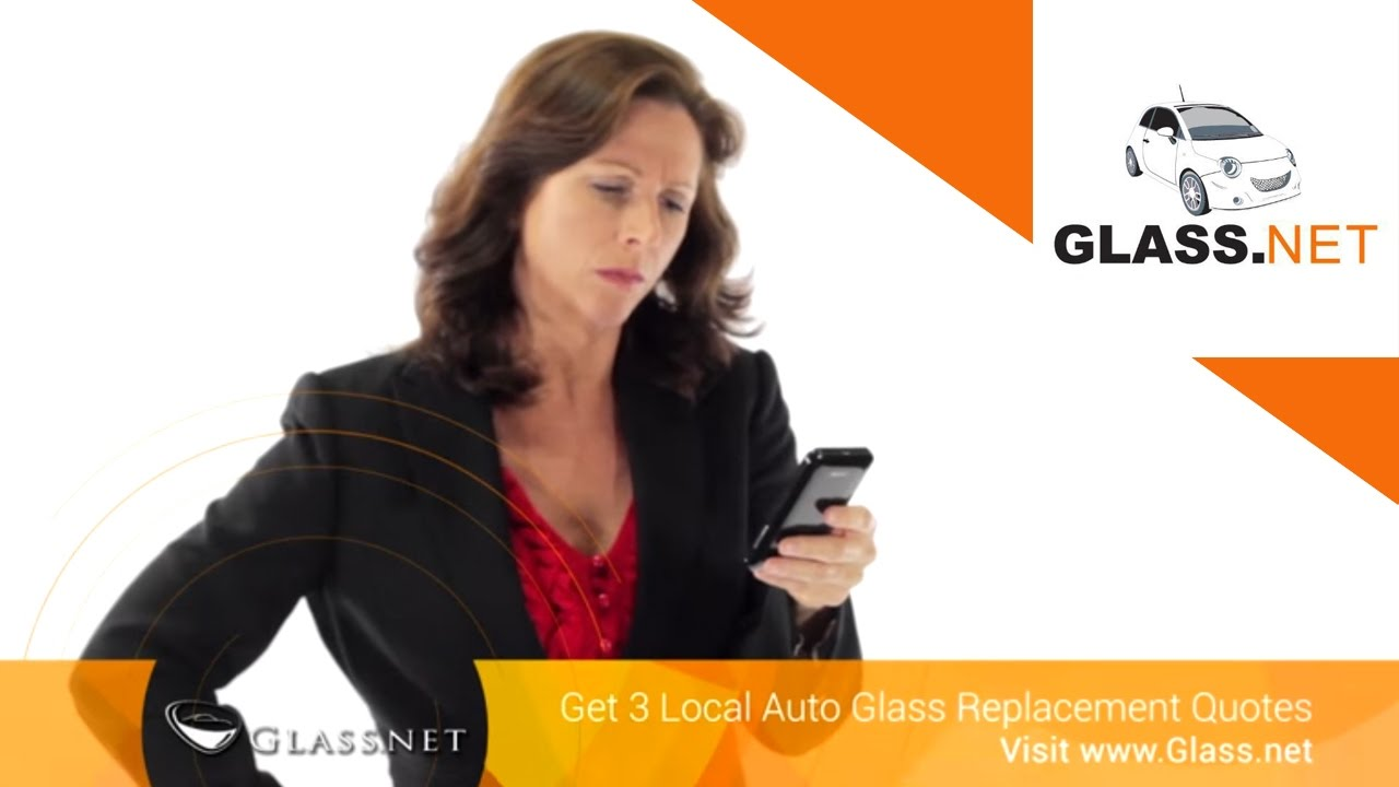 Windshield Replacement Quote Online Windshield Replacement Quotes  Glass  Youtube