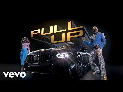 Смотреть клип J. Rey Soul, Will.I.Am Ft. Nile Rodgers - Pull Up