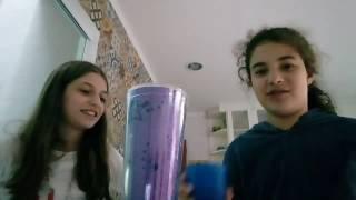 vuclip Smoothie Challenge- Parte 2 ./Ft:Mundo da Juju Ferraz/Meu Mundo -Rafa Carisma