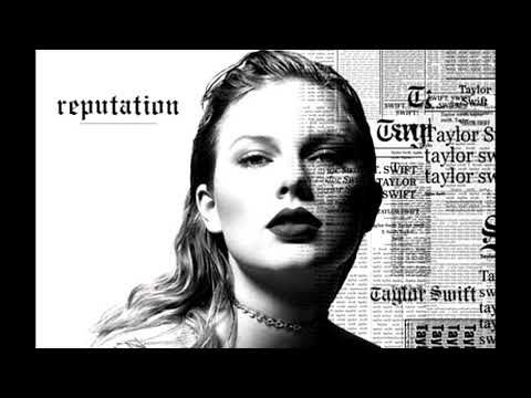 Taylor Swift - Delicate (Audio)