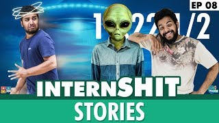 InternShit Stories #8 || Chill Maama || Tamada Media