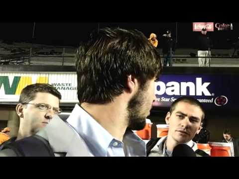 #Vols QB Justin Worley Media Session After Vanderbilt  (11/17/12)
