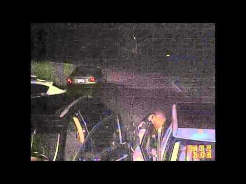 Mississauga, Streetsville  Car Thieves At Night Shift