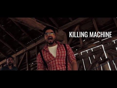 Killing Machine Full Video B Karm Khazala I Elly Mangat I Latest Punjabi Song 2018