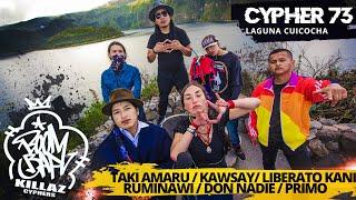 BoomBapKillaz | Taki Amaru, Kawsay, Liberato Kani, Rumiñawi, Don Nadie, Primo | Prod.@Carter Beatz