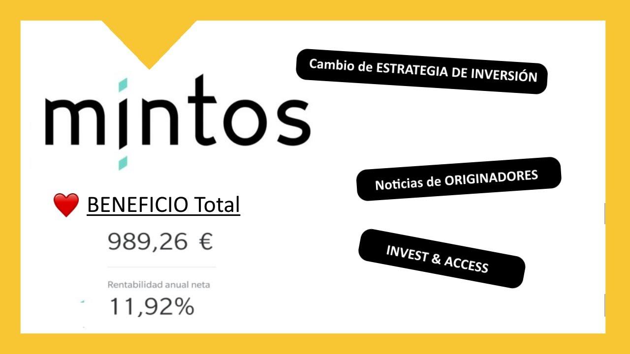 Invertir en Mintos NO es PASIVO   +10.300€ Actualmente