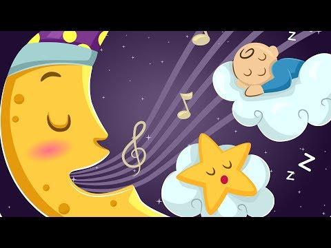 Música Clásica para Dormir Bebés Profundamente ♫ Mozart para Bebés ♫ Música Relajante para Niños