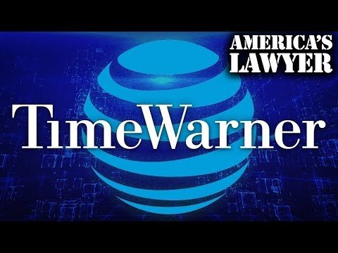 Department Of Justice Drops The Ball On AT&T-Time Warner Merger Appeal