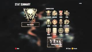 NEW MAY 2017: HOW TO GET SHOTGUN RANK ON BLACK OPS 2 ZOMBIES