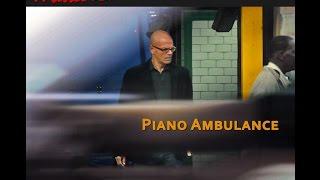Piano Ambulance album teaser - Maurizio Minardi