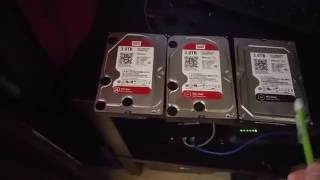 Fake Hard drive bought from Ebay