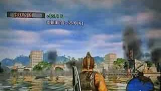 Mercenaries 2 Nuclear Bomb