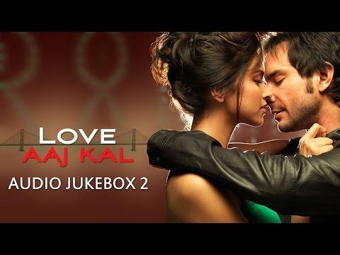 Love Aaj Kal - Jukebox 2 | Full songs