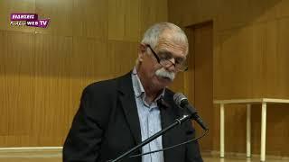 Ο Γιάννης Αλίρης για το παρόν και το μέλλον του νοσοκομείου Γουμένισσας-Eidisis.gr webTV