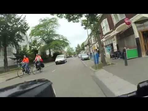 Dutch Coast Bike Tour